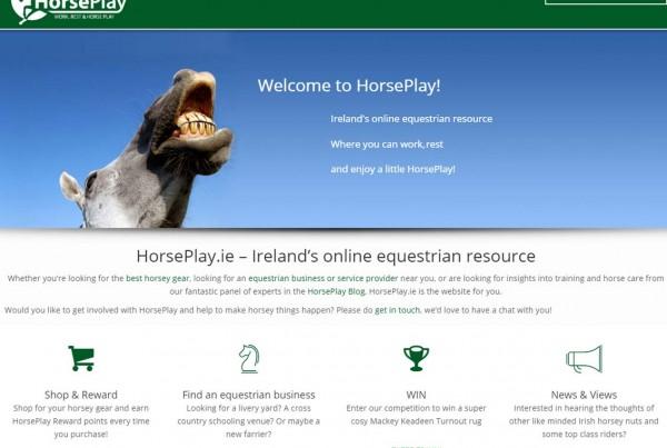 HorsePlay.ie